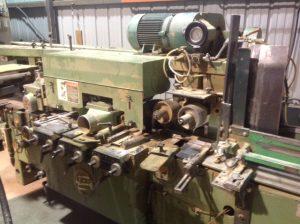 """WEINIG MOULDER 6 HEADS 7"""" – Tremzaction Machinerie"""